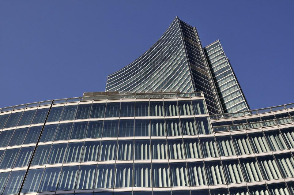 Architetture Milano